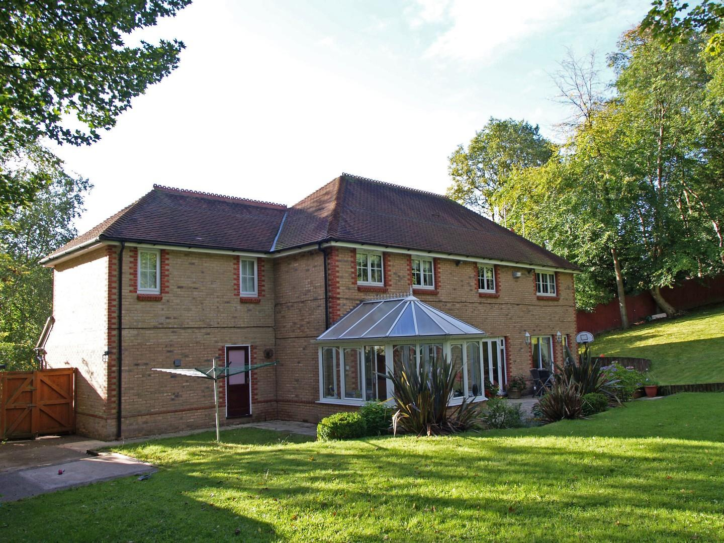 6 The Badgers, Mearse Lane, Barnt Green, B45 8QR